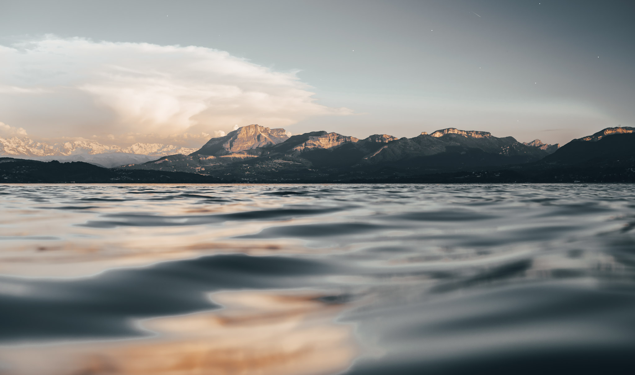 Au coeur de Savoie Mont Blanc !